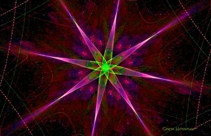 Everywhere you look---stars
